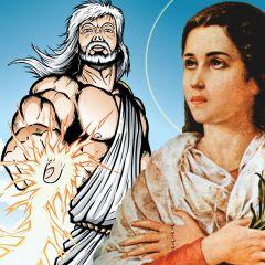 S. Maria Goretti, l'Assassino e la Vendetta di Dio