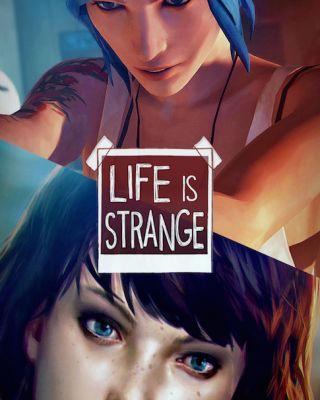 Life is Strange, locandina 3