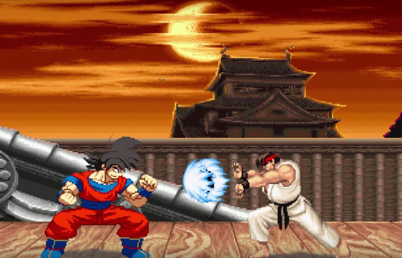 dragon-ball-vs-street-fighter-2