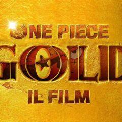 One Piece Gold – Recensione