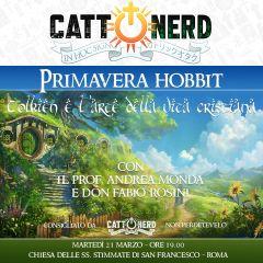 Primavera Hobbit #10