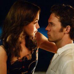 """""""Io prima di te"""": un amore senza speranza"""