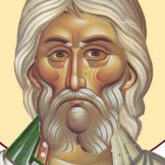 San Patrizio e la storia di re Miliucc che si gettò nel fuoco