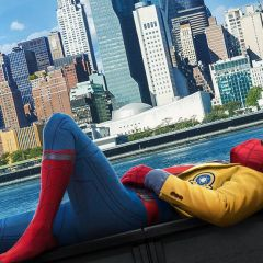 Spider-Man Homecoming – Recensione