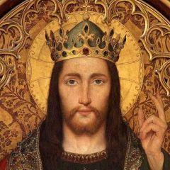 Cristo Re: Perché tu sei lo Re!
