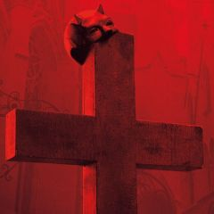 Daredevil 3: Dio sotto accusa