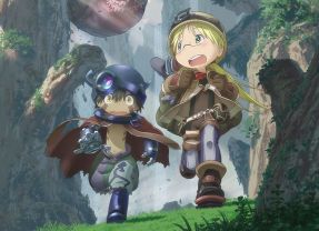 Made in Abyss – Recensione