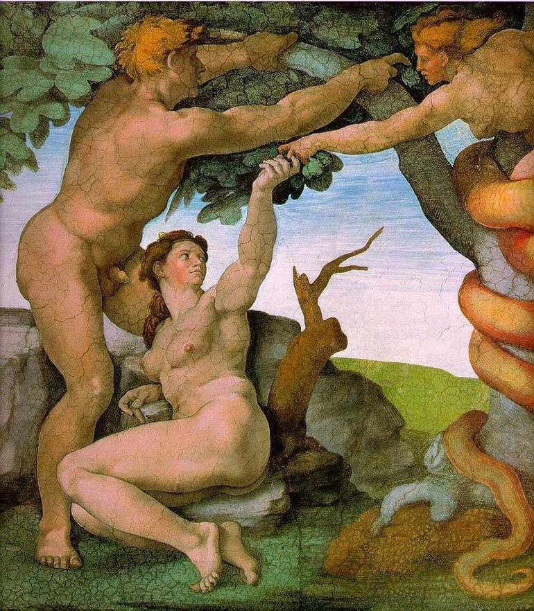 Peccato e Teo-evoluzionismo