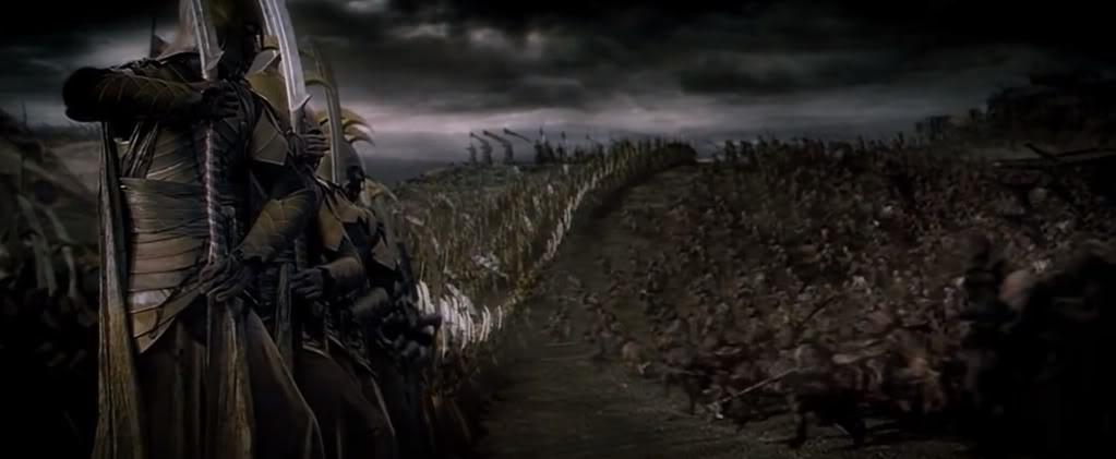 Goblin Slayer e la battaglie della Terra di Mezzo