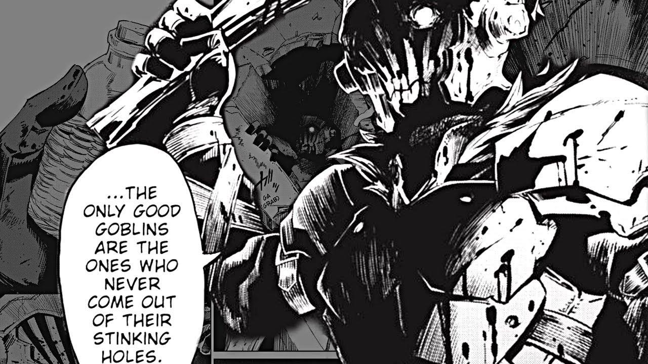 L'ira di Goblin Slayer