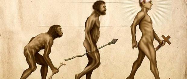 Teo-evoluzionismo