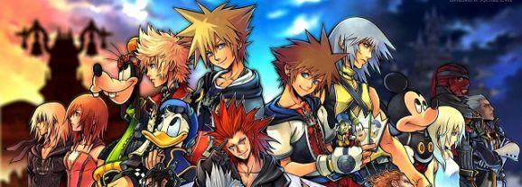 Kingdom Hearts II – Chi ha ragione tra Axel e Xemnas?