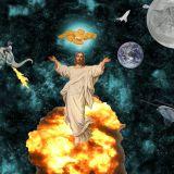 TRASHendentale: la piaga social del cristianesimo