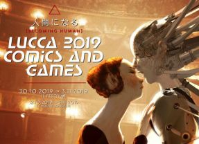 Lucca Comics & Games 2019: Orari messe e eventi dell'Arcidiocesi di Lucca