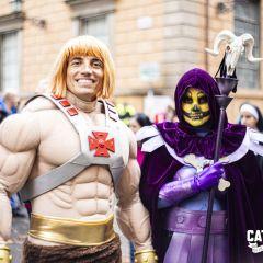 [Foto] Lucca Comics & Games 2019