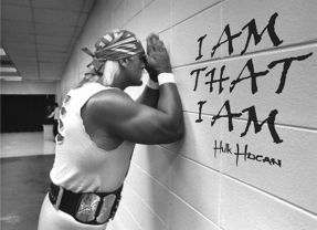 In difesa di Hulk Hogan: Dio vuole il coronavirus?