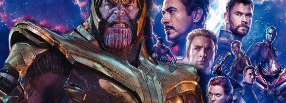 Thanos il Decreatore e la teologia degli Avengers