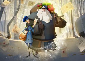 Klaus: i segreti del Natale – Recensione