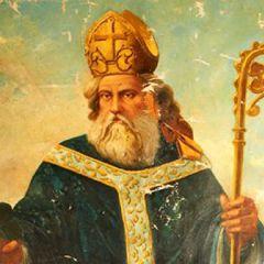 San Patrizio e la sacralità della domenica!