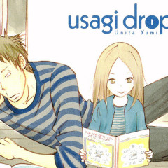 Usagi Drop – Recensione