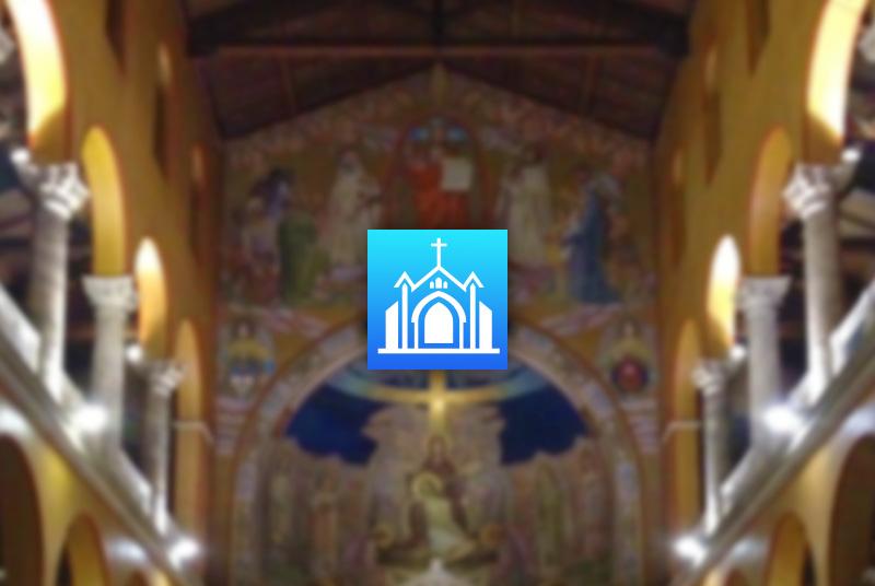 L'App per trovare le chiese di Roma