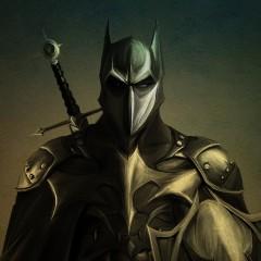 Batman: Nolan e Sir Aldingar