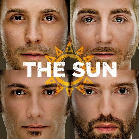 The Sun Band