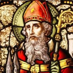 San Patrizio, pure meglio di Gandalf!