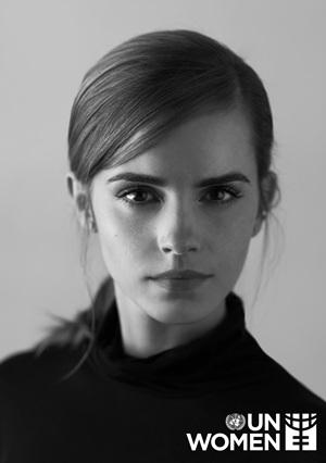 UN women Emma Watson ambasciatrice