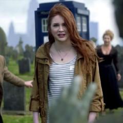 """""""Doctor Who"""", ovvero: Fuggiamo insieme da questa vita"""