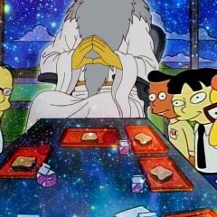 2 motivi per cui la scienza direbbe che… Dio è Nerd!
