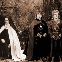 Santa Teresina e la via degli Hobbit