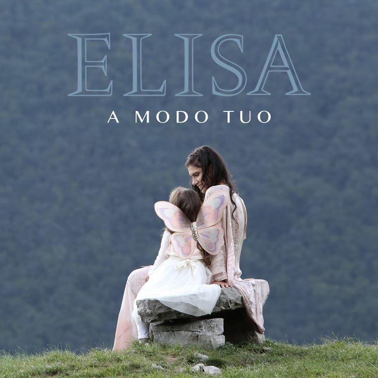 Elisa A Modo Tuo