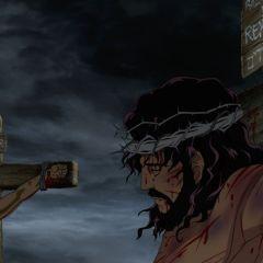 My Last Day: Un anime su Gesù