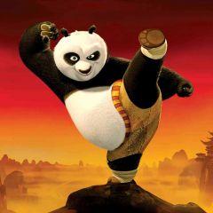 """Ansia? Manie di controllo? Guardate """"Kung Fu Panda""""!"""