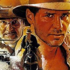 Indiana Jones e l'ultima crociata: un'avventura di fede