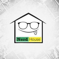 Nerdhouse: un programma tv dedicato ai nerd