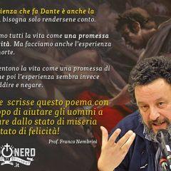 La Divina Commedia spiegata da Nembrini. El Dante su TV2000