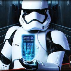 Arriva la Star Wars App!