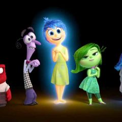 Inside Out – recensione