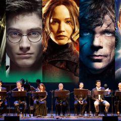 [Foto] Voci di mezzo: i doppiatori fanno rivivere il fantasy a teatro!