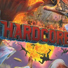 Hardcore! – Recensione