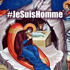 Editoriale: E Dio usò l'hashtag #JeSuisHomme