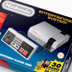 Nintendo Classic Mini (NES Mini) – La recensione