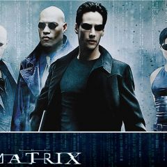 Matrix: qual è la vera matrice?