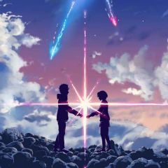 Your Name – Recensione
