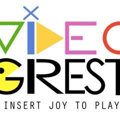 Videogames…Grest!