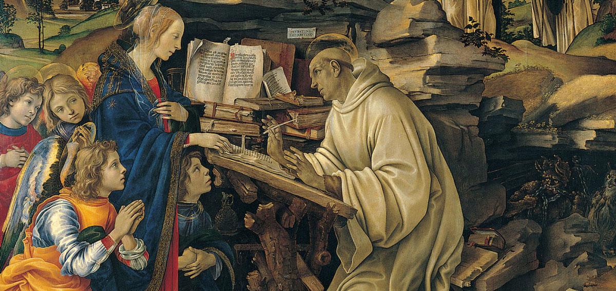 San Bernardo da Chiaravalle