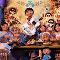 Coco (Disney Pixar) – Recensione