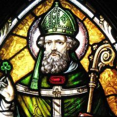 San Patrizio VS Druidi